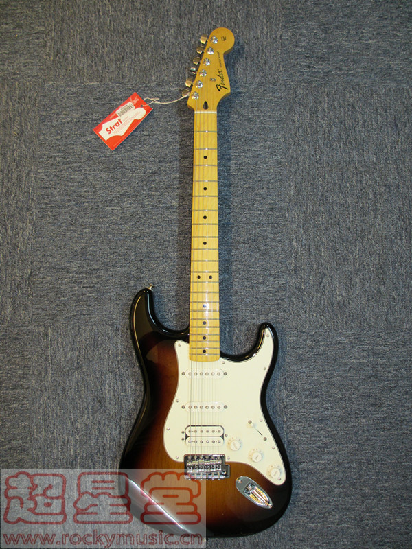 fender 014-4702 电吉他